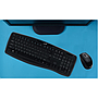 Kit Combo Teclado Mouse Inalambrico Genius Kb-8000x Wireless